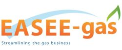 EASEE-gas website