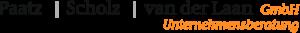 logo PSvdL