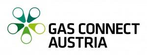 GCA Logo mit Freiraum