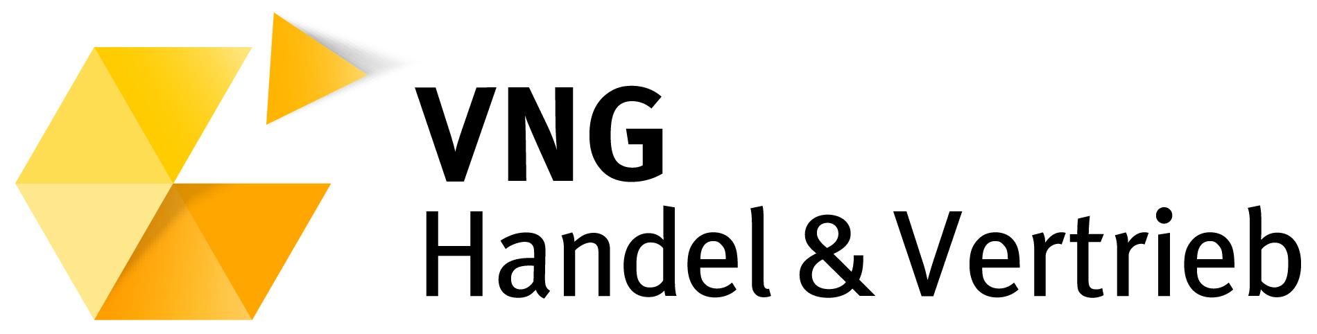 Logo VNG Handel und Vertrieb