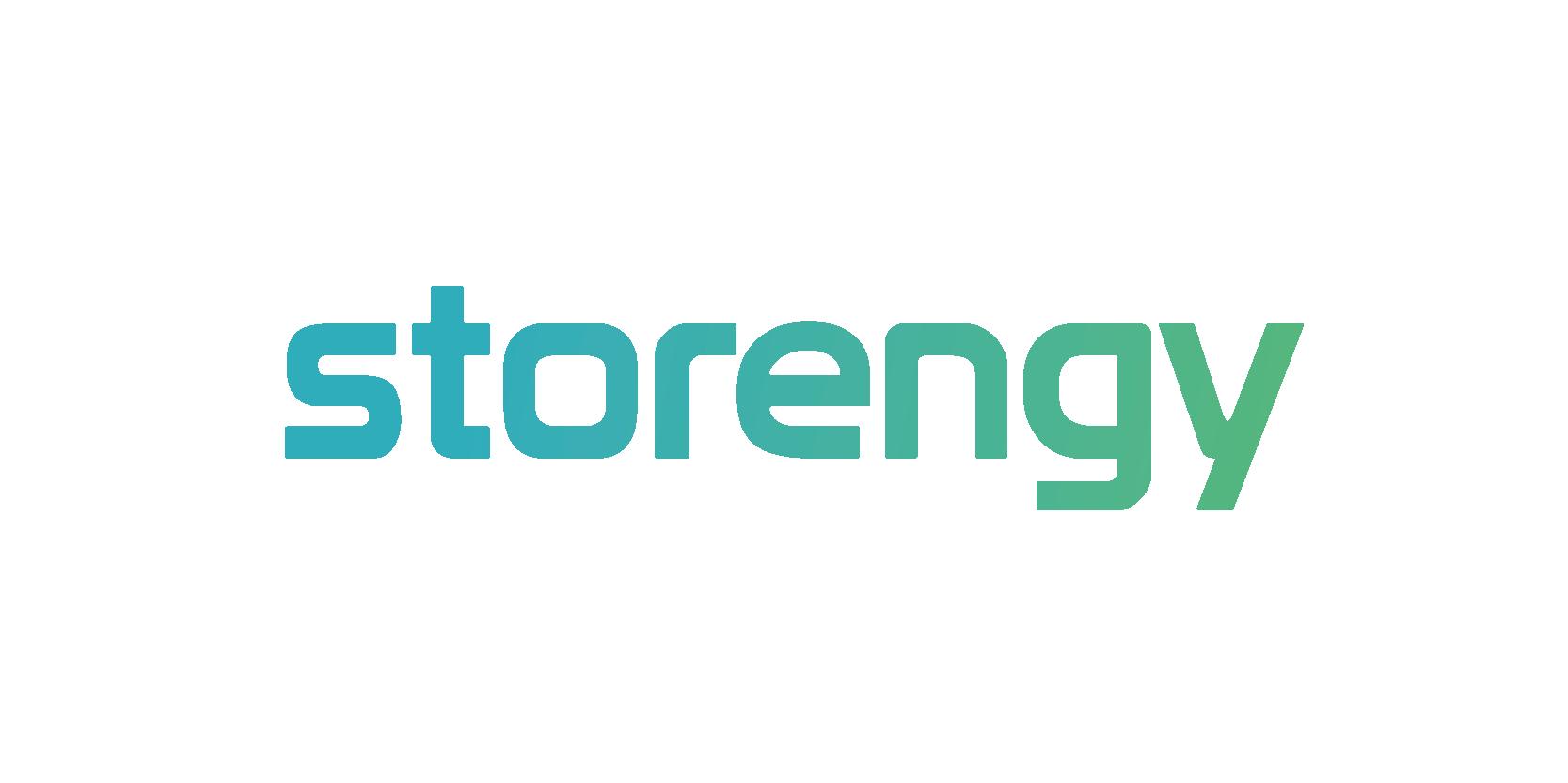 Stornegy logo